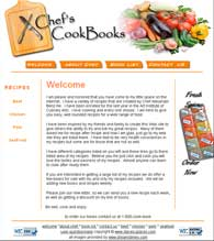 thumbnail Chef web site